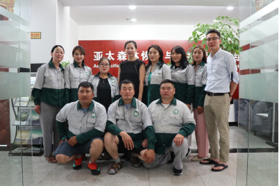 A Mongolian delegation visited China's national parks and learned from their experiences – putting people first in national park management